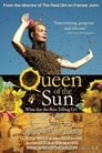 Poster for Queen of the Sun