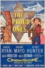 Poster for The Proud Ones