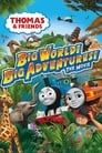 Image Thomas & Friends: Big World! Big Adventures! The Movie