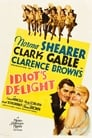 Idiot's Delight (1939) Movie Reviews