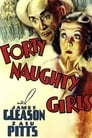 Forty Naughty Girls (1937) Movie Reviews