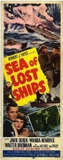 Poster for Sea of Lost Ships