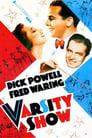 Varsity Show 1937 Danske Film Stream Gratis
