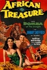 Poster for African Treasure