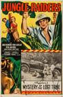 Regarder Jungle Raiders (1945), Film Complet Gratuit En Francais