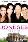 Poster for The Joneses