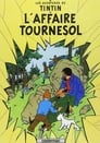 Poster for Les aventures de Tintin - Vol. 16, L'affaire Tournesol