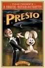 Poster for Presto