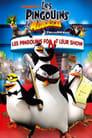 Les Pingouins de Madagascar - Vol. 1 : Les pingouins font leur show