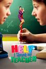مترجم أونلاين و تحميل Help, I Shrunk My Teacher 2015 مشاهدة فيلم