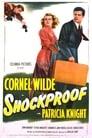 Poster for Shockproof