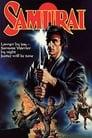 Poster for Samurai