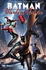 Image Batman and Harley Quinn