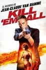 Imagen Kill'em All (2017) Bluray HD 1080p Latino