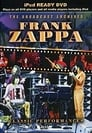 Frank Zappa: The Broadcast Archives
