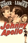 Poster for Johnny Apollo