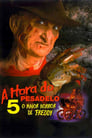 A Hora do Pesadelo 5: O Maior Horror de Freddy Torrent (1989)
