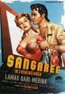 Poster for Sangaree
