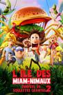 L'Île Des Miam-nimaux: Tempête De Boulettes Géantes 2 ☑ Voir Film - Streaming Complet VF 2013