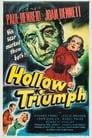 Watch| 〈Hollow Triumph〉 1948 Full Movie Free Subtitle High Quality