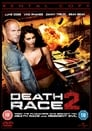 Death Race 2: el origen