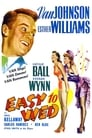 Easy To Wed Voir Film - Streaming Complet VF 1946