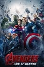 Poster for Avengers: Age of Ultron