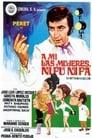 [Voir] A Mí Las Mujeres Ni Fu Ni Fa 1971 Streaming Complet VF Film Gratuit Entier