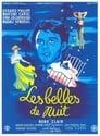 Poster for Les belles de nuit