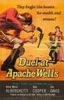 [Voir] Duel At Apache Wells 1957 Streaming Complet VF Film Gratuit Entier