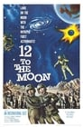 12 to the Moon (1960) Movie Reviews