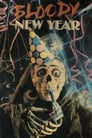 Poster for Bloody New Year