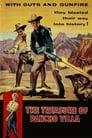 The Treasure of Pancho Villa (1955)