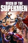 Imagen Reign of the Supermen