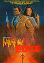 Poster for Walking the Edge