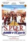Poster for S.P.Q.R. - 2000 e ½ anni fa