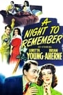 A Night to Remember (1942) Movie Reviews