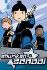 Image Shuriken School