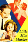 Poster for Little Miss Marker