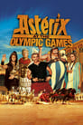 Astérix at the Olympic Games