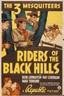 Riders of the Black Hills (1938)