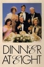 Poster for Dinner at Eight