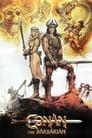 Poster for Conan the Barbarian