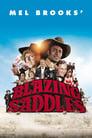 Poster for Blazing Saddles