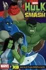 Hulk et les Agents du S.M.A.S.H. Saison 1 VF episode 1