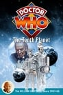 Poster for Doctor Who: The Tenth Planet