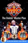 Poster for Doctor Who: The Daleks' Master Plan