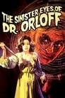 Poster for Los ojos siniestros del doctor Orloff