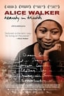 Alice Walker: Beauty in Truth (2012) Movie Reviews
