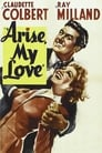 Poster for Arise, My Love
